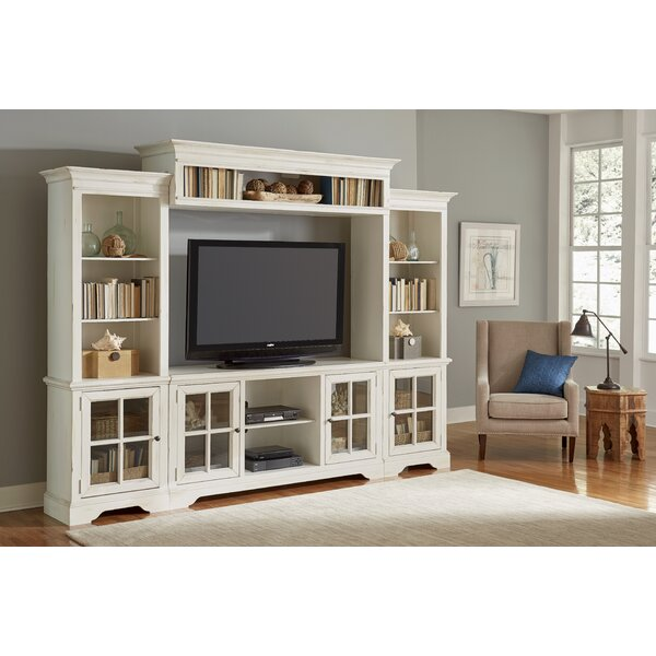 Lorelai Entertainment Center by Gracie Oaks