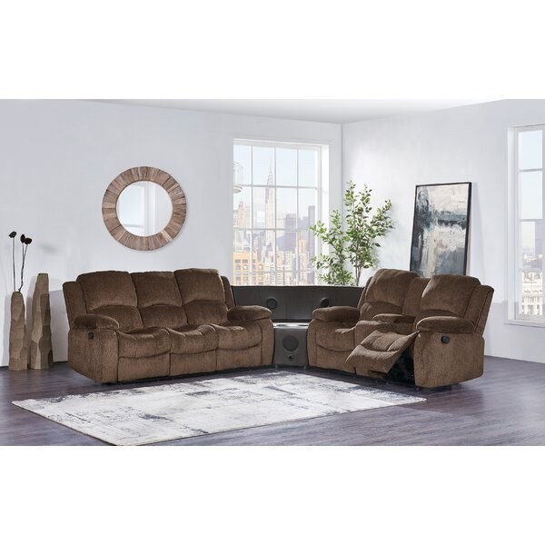 Emmet Reclining Sectional By Red Barrel Studio Great price