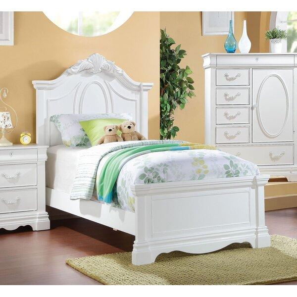 Elland Standard Bed by Harriet Bee