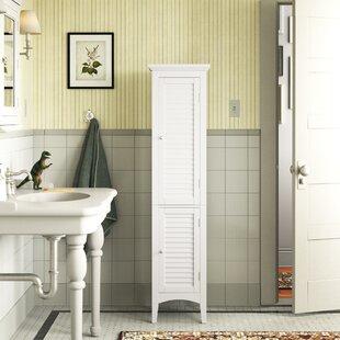 Bathroom Tower Cabinet Wayfair