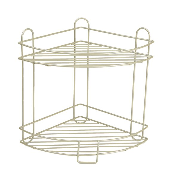 Shower Caddy by Mind Reader