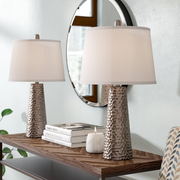 Trantham 26 Table Lamp (Set of 2) by Brayden Studio
