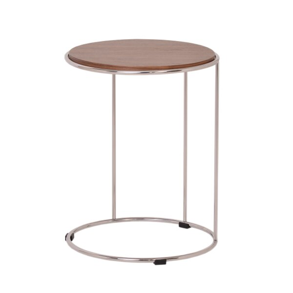 Ocean End Table by Oak Idea Imports