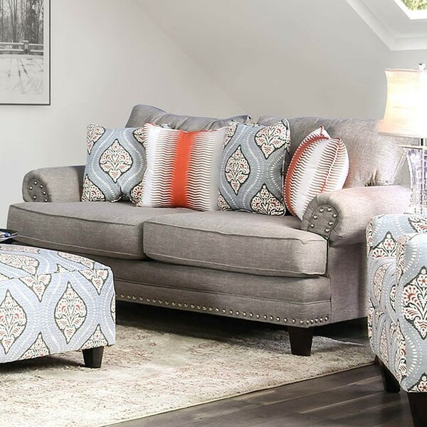 Online Purchase Harlem Sofa by Darby Home Co by Darby Home Co