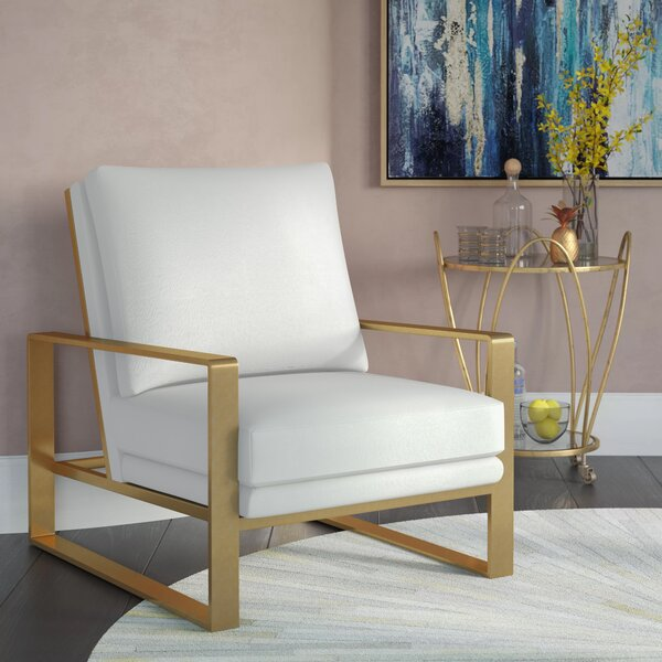 Nea Armchair by Willa Arlo Interiors