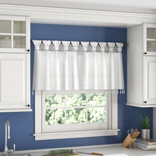 window box valance wayfair