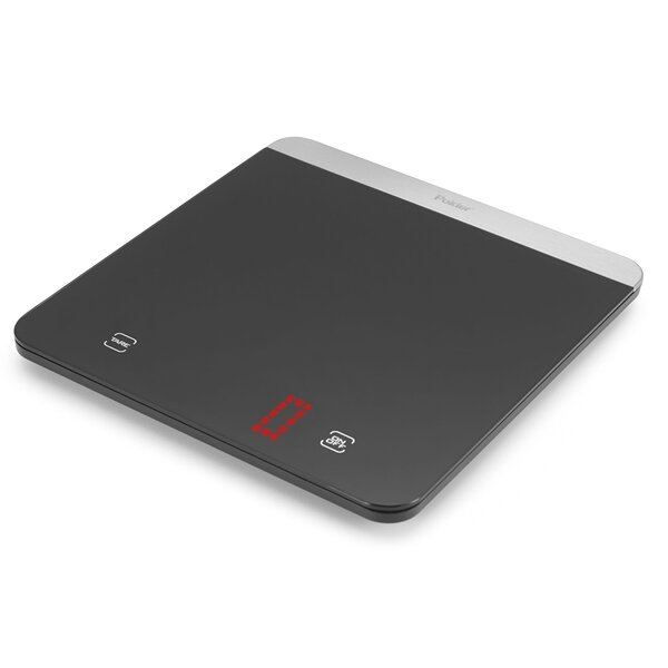 LED Kitchen Scale by Polder Products LLC