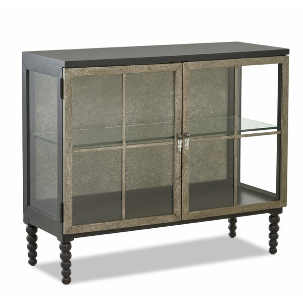 Molimo 2 Door Accent Cabinet by Canora Grey