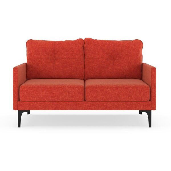 Internet Purchase Cronin Loveseat by Corrigan Studio by Corrigan Studio