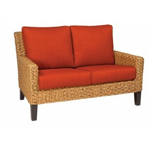 Mona 3 Piece Deep Seating Group with Cushions by Woodard