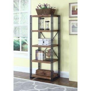 Dolson Standard Bookcase Gracie Oaks