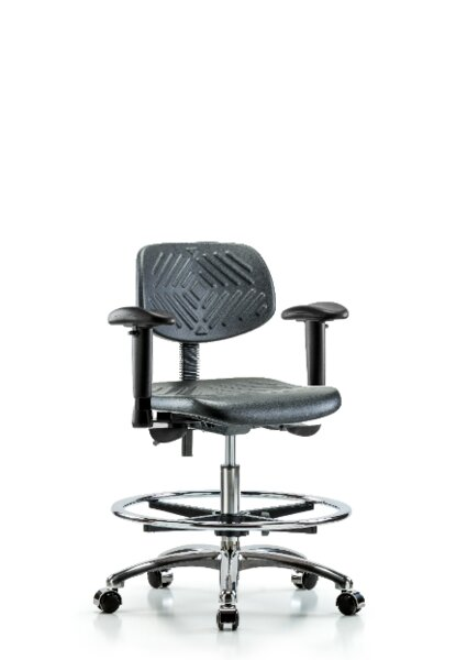 Reanna Ergonomic Office Chair by Symple Stuff