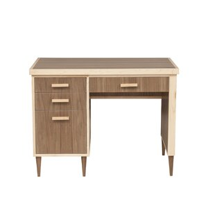 Midcentury Credenza desk
