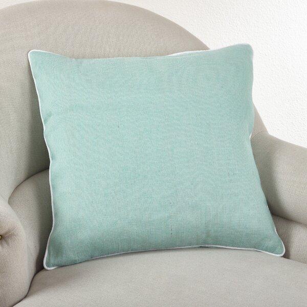 Lanai Throw Pillow by Saro