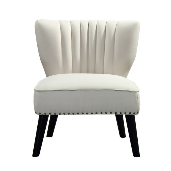 Durden Side Chair by Charlton Home