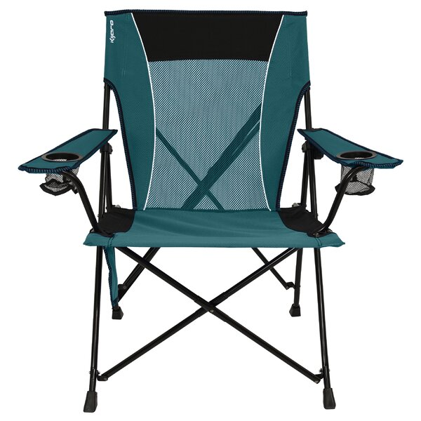 Andreas Dual Lock Folding Camping Chair by Freeport Park Freeport Park
