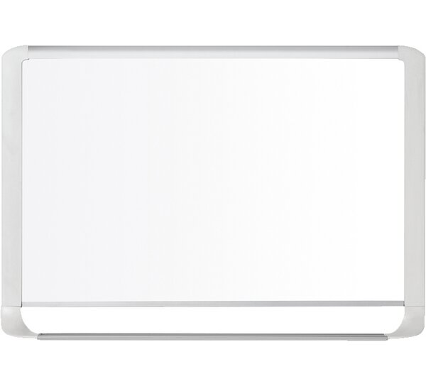 Gold Ultra Dry Erase Wall Mounted Magnetic Whiteboard by Mastervision