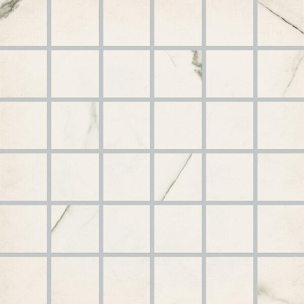 Celestial Space 2 x 2 Porcelain Grid Mosaic Wall & Floor Tile