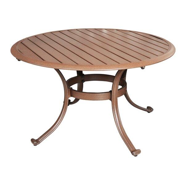 Island Breeze Patio Coffee Table by Panama Jack Outdoor