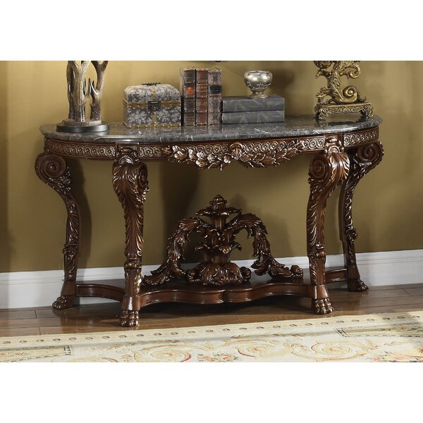 Kaster Console Table by Astoria Grand