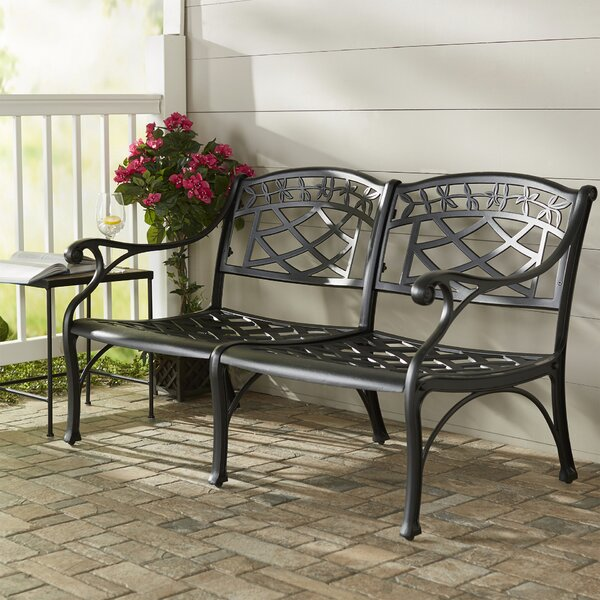 Lomax Aluminum GBench by Darby Home Co