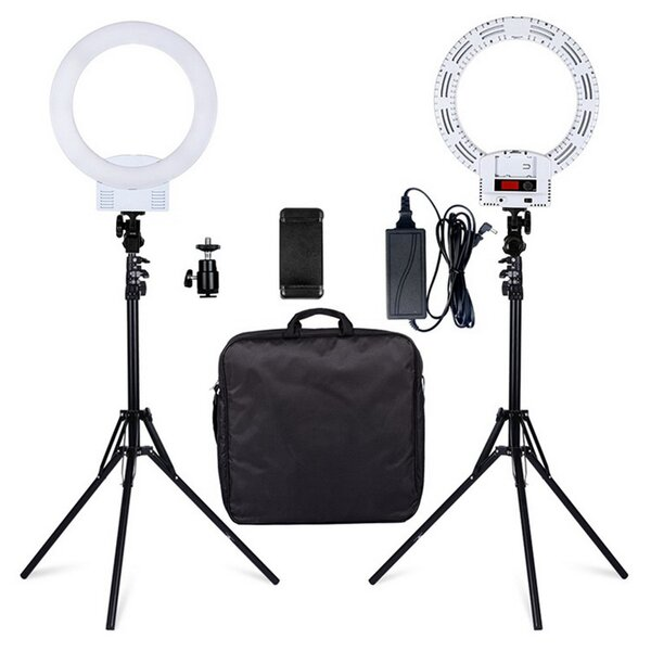 Ring Light with Light Stand