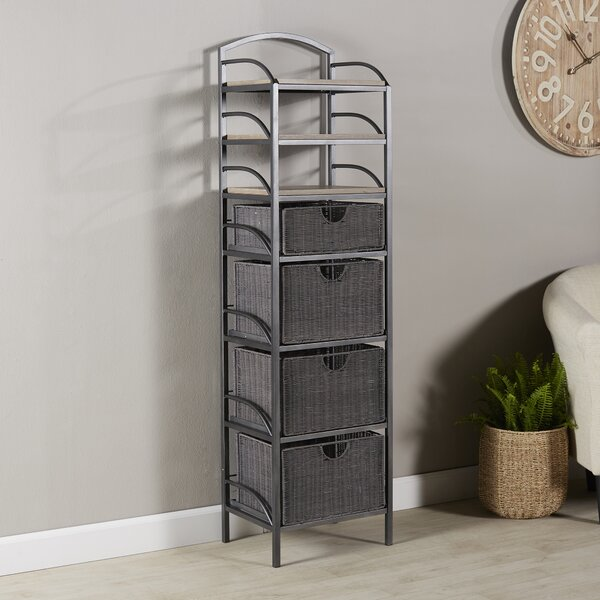 Chatterton Standard Bookcase by Birch Lane™