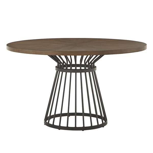 Carolina Dining Table by Modern Rustic Interiors