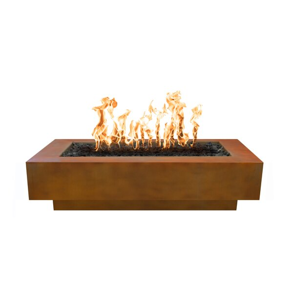 Coronado Steel Fire Pit by The Outdoor Plus