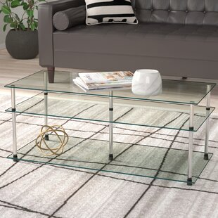 Read Reviews Edwin Coffee Table By Zipcode Design