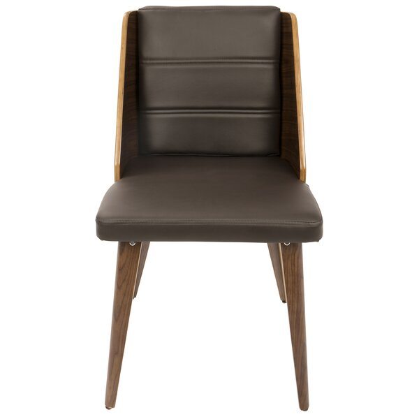Melrose Side Chair (Set of 2) by Wade Logan