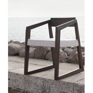 Esszimmerstuhl Zen aus Massivholz von Imperial Line S.R.L.