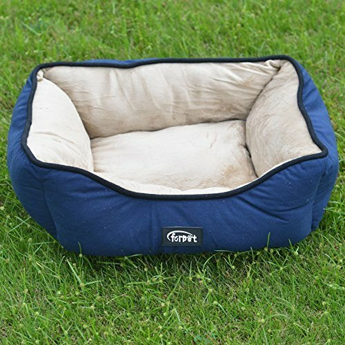 Soft Fleece Warm Bolster by Sunrise Outdoor LTD