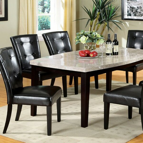 Ensminger Dining Table by Darby Home Co