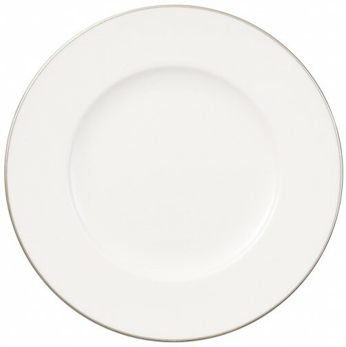 Anmut Bone China 6.25 Bread and Butter Plate by Villeroy & Boch