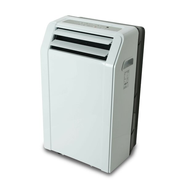 13,500 BTU Portable Air Conditioner with Remote by