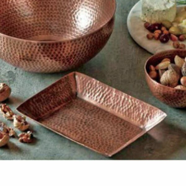 Ottoman Tray by TAG
