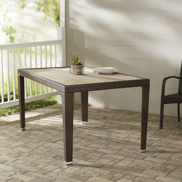 Katzer Dining Table by Brayden Studio