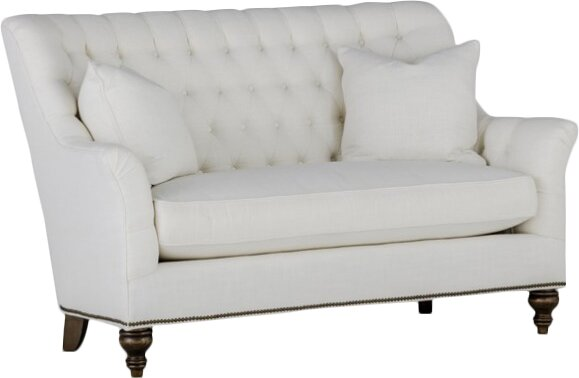 Abbey Loveseat by Gabby