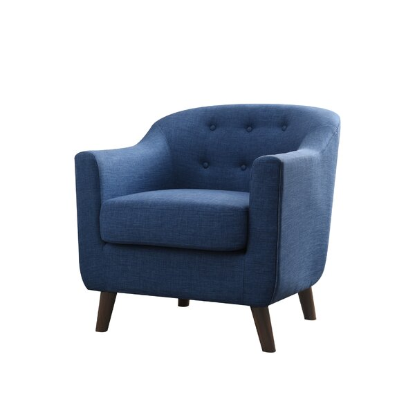 Anthony Armchair By George Oliver