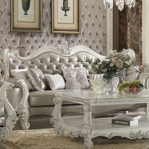 Best Deal Ricka Sofa by Astoria Grand by Astoria Grand