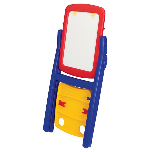Crayola Folding Board Easel by Grow 'n Up