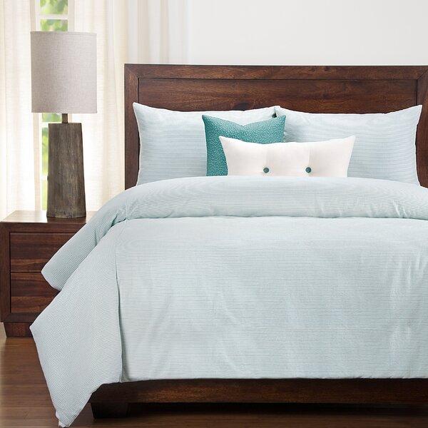 Peralez Luxury Cotton Duvet Cover Set
