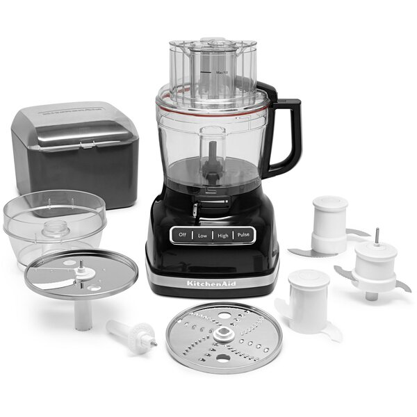 ExactSlice System 11 Cup Food Processor by Kitchen