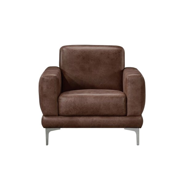 Virgilina Armchair by Foundry Select Foundry Select