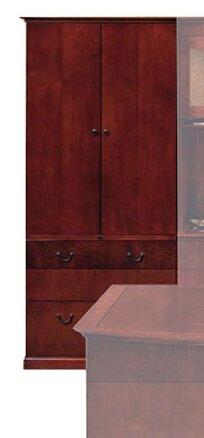 Del Mar 2 Door Storage Cabinet by Flexsteel Contract