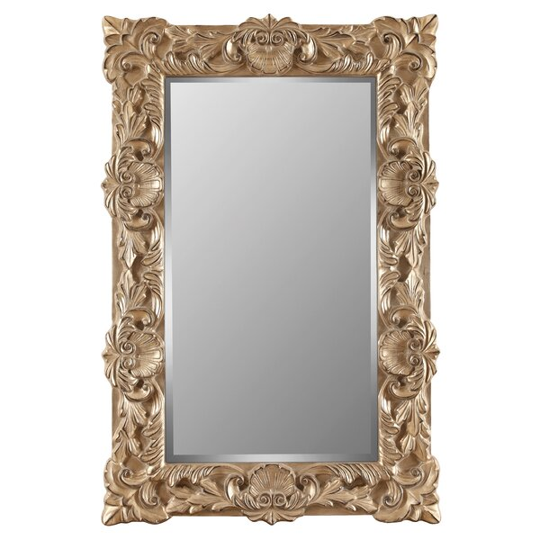 Sloan Full Length Floor Mirror by Galaxy Home Decoration