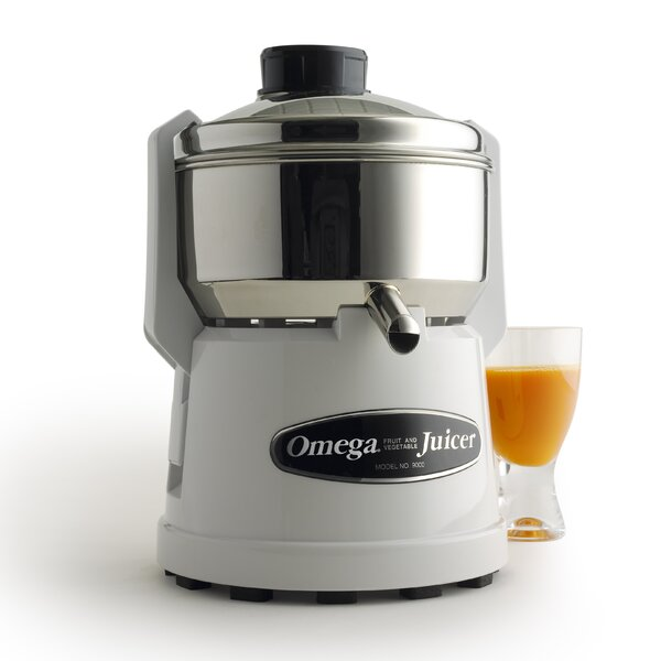 Model 9000 Juicer by Omega Juicers