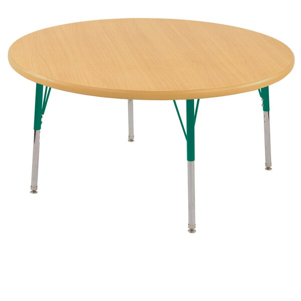 30'' Circular Activity Table by ECR4kids