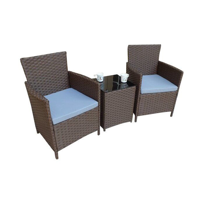 Fort Walton Patio Motion Chairs   Patio Chairs